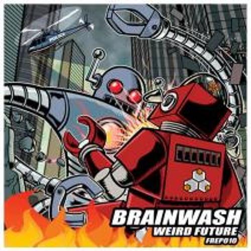 Brainwash - Dangerous People (320 Mp3)