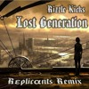 Lost Generation ((underground house mix) Rizzle Kicks - Nolan ReMix