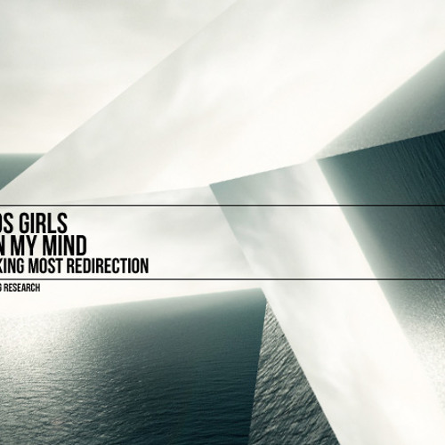 Los Girls - On My Mind - A King Most Redirection
