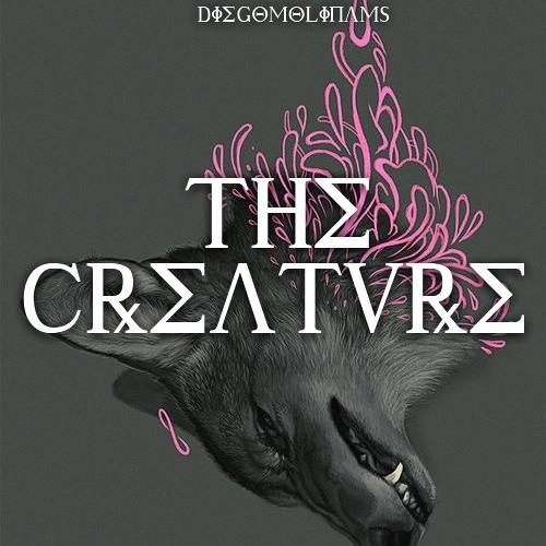 DiegoMolinams - The Creature EP