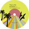 Cubek podcast 007 (trip to the sunshine vol 1) Mixed by Humberto