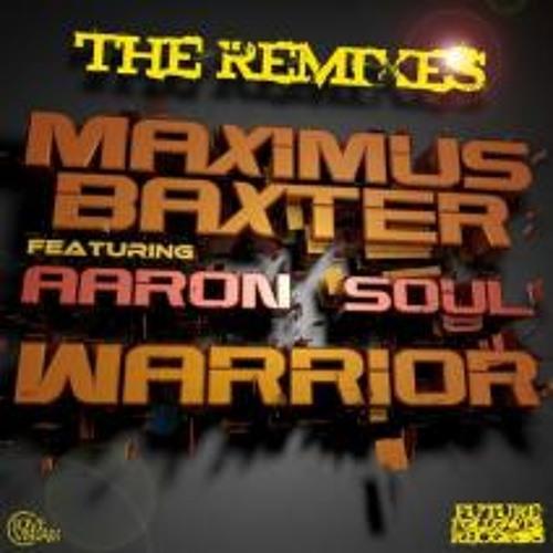 Warrior (Mister Black Remix) (TEASER - Full Version Available on Beatport)