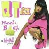 QT jazz Heels,bags