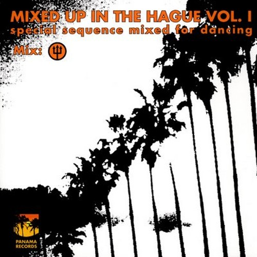 IF - Mixed Up In The Hague Vol.1 (2000)