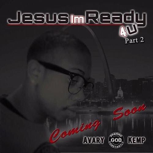 Avary Kemp - Better u Better Me
