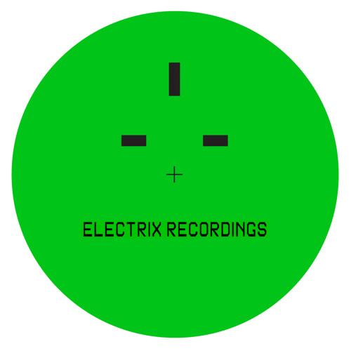 ELECTRIX PODCAST - 003 - Sync 24