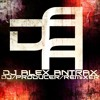 Caliente (Jay santos) colie dance Perron mix personal Dj Alex Antrax Ft Dj Alex Mateo
