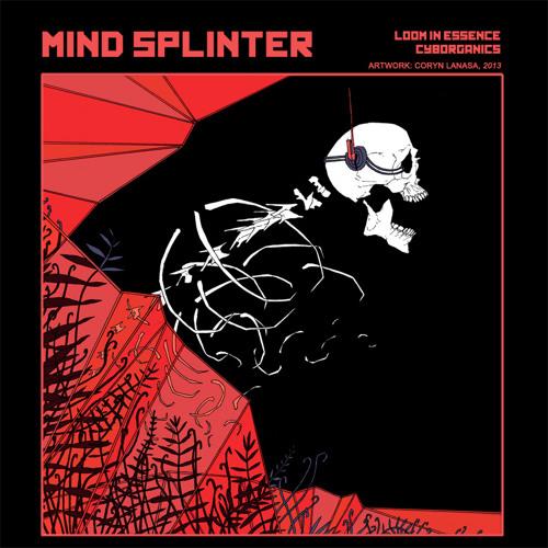 Mind Splinter