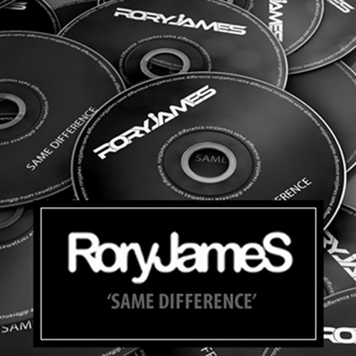 RoryJames Pres. 'Same Difference' - August 2013 (www.DI.FM 8 30 2013)