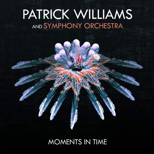Overature To A Time / Moments In Time / Patrick Williams