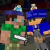 Vechs vs Vareide - Epic Rap Battles Of Minecraft Season 2
