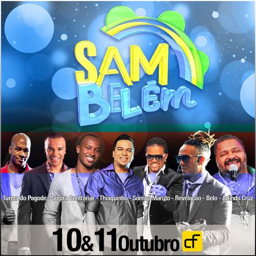 Autonomia do Samba - Encanto Quebrado (SamBelém 2013)