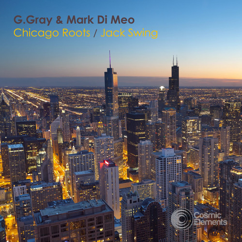 G.Gray & Mark Di Meo - Chicago Roots