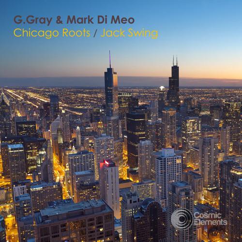 G.Gray & Mark Di Meo - Jack Swing