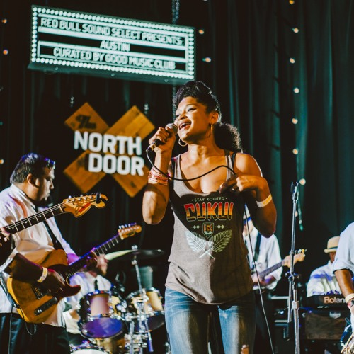 Latasha Lee & the Black Ties Live Set from Red Bull Sound Select Presents: Austin