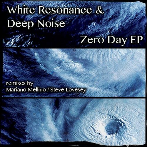 White Resonance & Deep Noise - Look In (Steve Lovesey Remix) [Vise Versa Music]