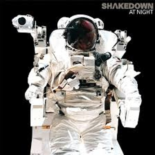 Shakedown-At night - Mousse T's feel much better Mix