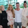 Demi Lovato Praises 'The X Factor' Judges Paulina Rubio & Kelly Rowland