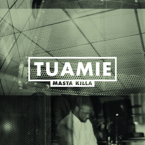 Tuamie - Masta Killa (Album Preview)