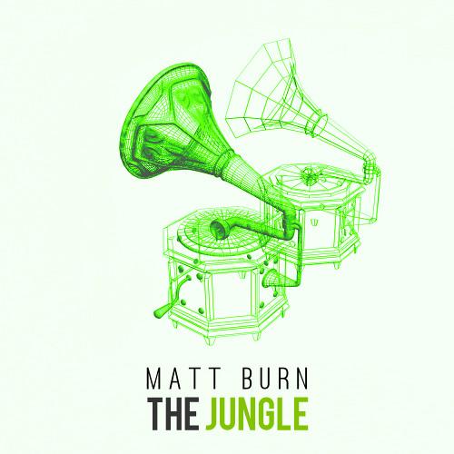 Keep It There - Matt Burn