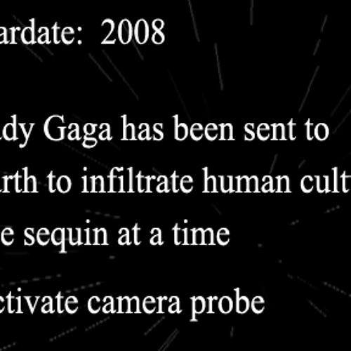 Transmission Gagavision (Intro)