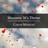 Dirk Maassen: Ms Theme