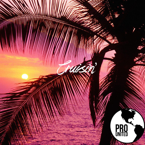 "J1K ""Cruisin"" EP, Presented by Producers United"