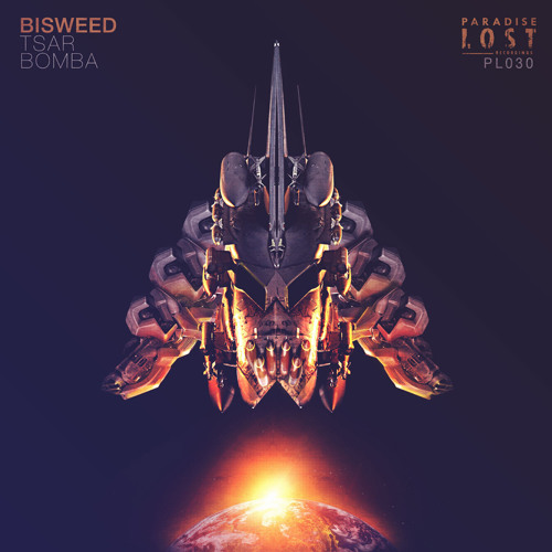 [PL030] _ BISWEED - Catacombs __ out now on vinyl+digi!!