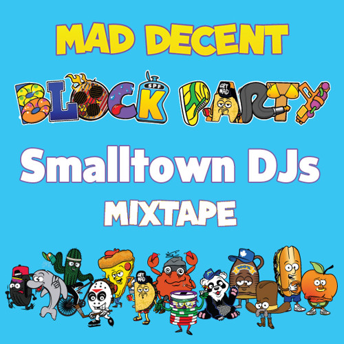 Smalltown DJs #MDBP2013 Mix