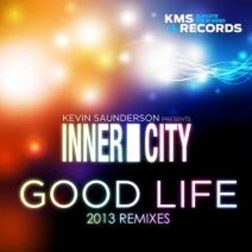 Inner City - Good Life 2013 Remixes (Sampler)