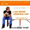 D#fat  Armin Van Buuren(original Mix) DJ Dashing
