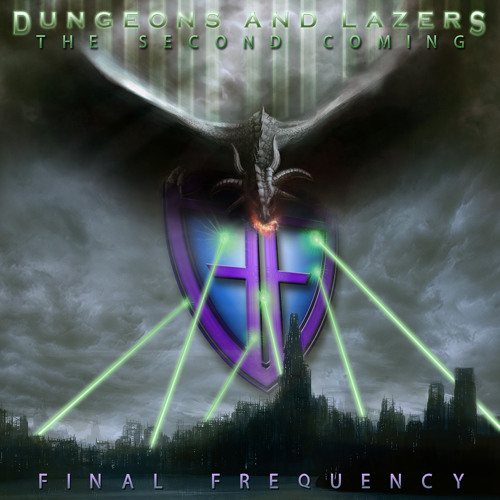 Dungeons And Lazers: The Second Coming