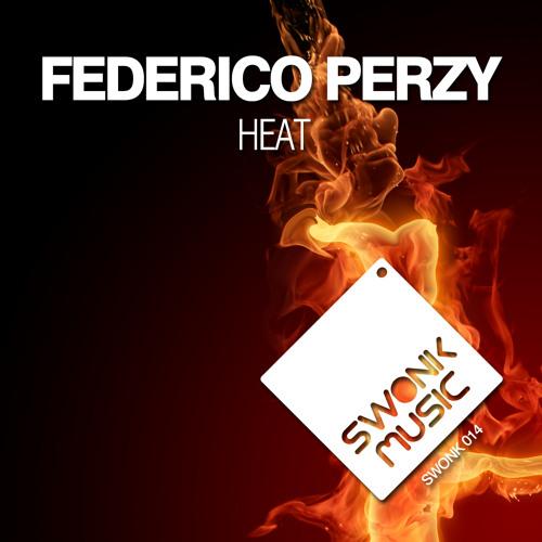 Federico Perzy -  Heat (Club Mix) Teaser