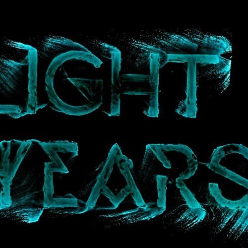 LIGHT/YEARS ft. WoLFMaN
