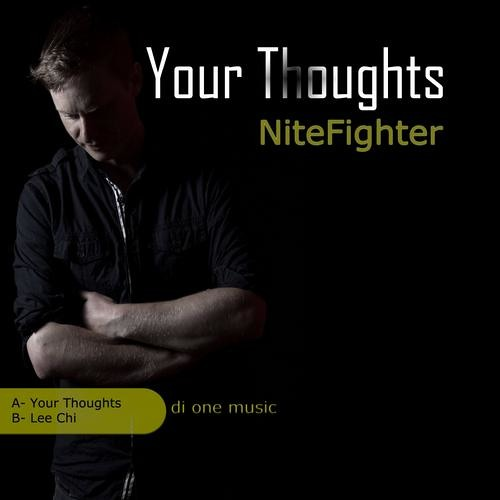 Your Thoughts (Original Mix) [Di One Music]