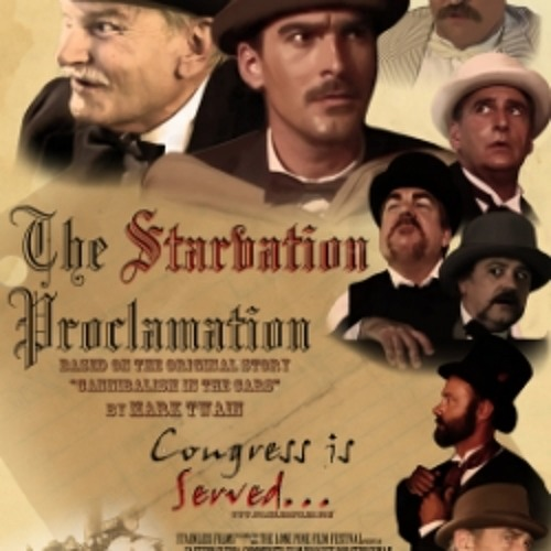Passin' the time, Starvation Proclamation (gritty/western)
