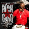 Rich Gang - Tapout (Featuring Birdman, Lil Wayne, Future, Mack Maine & Nicki Minaj) [Explicit]