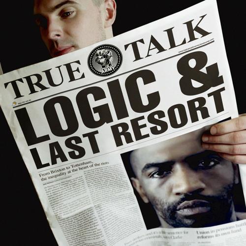 Logic & Last Resort - I Am Logic