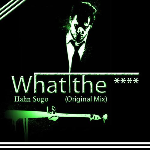 Hahn Sugo - What The F*ck  (Original Mix)