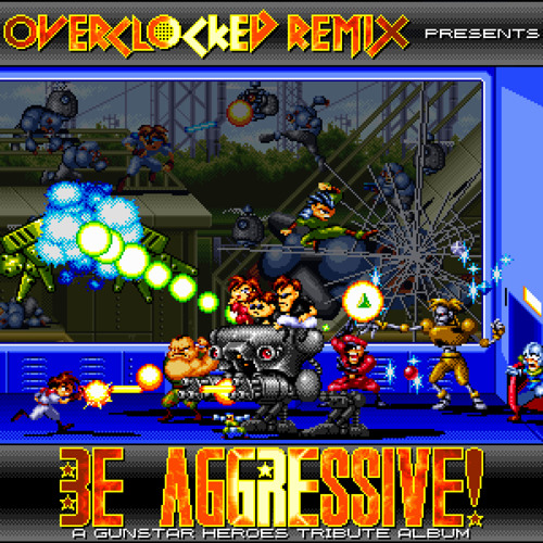 Irresolution (Gunstar Heroes)