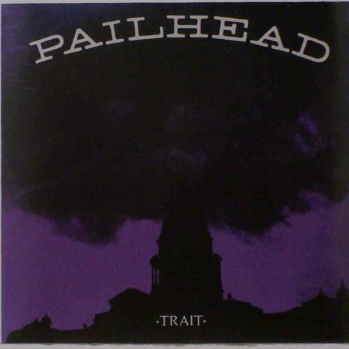 Pailhead - I Will Refuse