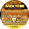 """Dj Listener In Da mix For Your Listening Pleasure -THIS IS """"BACKTO95"""" - Promo Cd !!"""