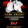 DJ Mag Contest Mix