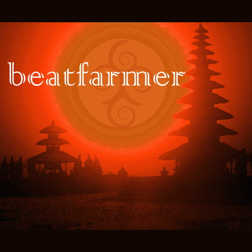 beatfarmer -Spirit Dance