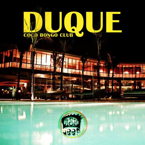 Duque - Coco (Original Mix) [Teaser]