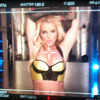Britney Spears-Work Bitch leaked