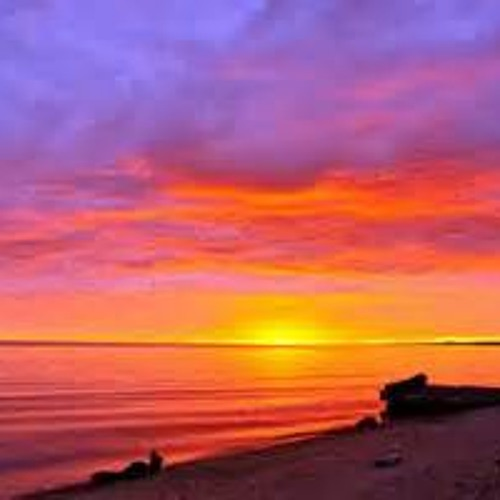 The Sunset Rises --shorty (original Mix)
