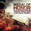 Medal Of Honor Warfighter - Dark Theme (Versus Remix)