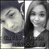 #Beautiful (Mariah Carey ft. Miguel) Cover Ruth Anna & Carlo Mendoza