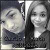 #Beautiful (Mariah Carey ft. Miguel) Cover Ruth Anna & Carlo Mendoza